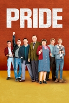 Pride - Movie Cover (xs thumbnail)