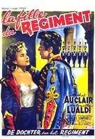 Die Tochter der Kompanie - Belgian Movie Poster (xs thumbnail)