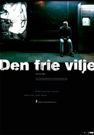 Der freie Wille - Swedish Movie Poster (xs thumbnail)
