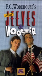 """Jeeves and Wooster"" - VHS movie cover (xs thumbnail)"