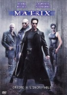 The Matrix - French Movie Cover (xs thumbnail)