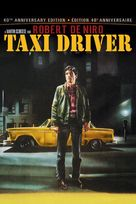 Taxi Driver - French Movie Cover (xs thumbnail)