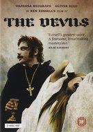 The Devils - British DVD cover (xs thumbnail)