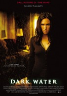 Dark Water - Italian Movie Poster (xs thumbnail)
