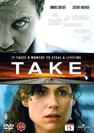 Take - Danish Movie Cover (xs thumbnail)
