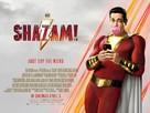 Shazam! - British Movie Poster (xs thumbnail)