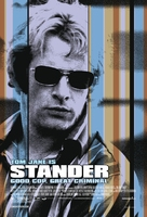 Stander - Movie Poster (xs thumbnail)