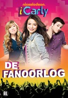 """iCarly"" - Dutch DVD movie cover (xs thumbnail)"