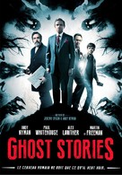 Ghost Stories - French Movie Cover (xs thumbnail)