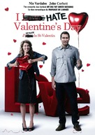 I Hate Valentine's Day - Canadian Movie Cover (xs thumbnail)