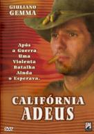 California - Brazilian DVD cover (xs thumbnail)