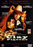 Clay Pigeons - German Movie Poster (xs thumbnail)