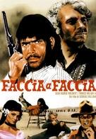 Faccia a faccia - Italian Movie Poster (xs thumbnail)