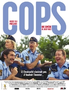 Kopps - French poster (xs thumbnail)