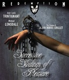 Glissements progressifs du plaisir - Blu-Ray cover (xs thumbnail)