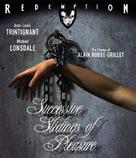 Glissements progressifs du plaisir - Blu-Ray movie cover (xs thumbnail)