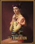 """""""Sex Education"""" - Indonesian Movie Poster (xs thumbnail)"""
