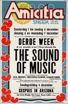 The Sound of Music - Dutch Movie Poster (xs thumbnail)