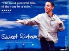Sweet Sixteen - British Movie Poster (xs thumbnail)