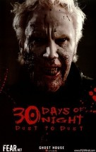30 Days of Night: Dust to Dust - Movie Cover (xs thumbnail)