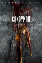 Candyman - Italian Video on demand movie cover (xs thumbnail)