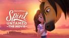 Spirit Untamed - Movie Cover (xs thumbnail)