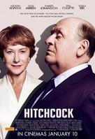 Hitchcock - Australian Movie Poster (xs thumbnail)