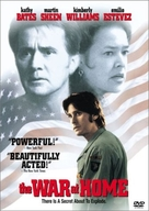 The War at Home - DVD movie cover (xs thumbnail)