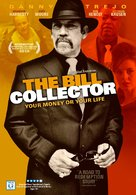 The Bill Collector - DVD cover (xs thumbnail)