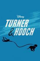 """Turner & Hooch"" - International Movie Cover (xs thumbnail)"