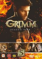 """Grimm"" - Danish Movie Cover (xs thumbnail)"