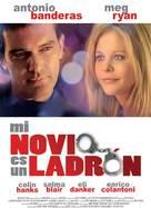 My Mom's New Boyfriend - Spanish Movie Poster (xs thumbnail)