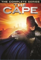 """The Cape"" - DVD movie cover (xs thumbnail)"