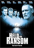 Held for Ransom - Movie Cover (xs thumbnail)