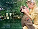 Queen and Country - British Movie Poster (xs thumbnail)