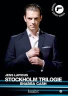 Snabba Cash II - Belgian DVD cover (xs thumbnail)
