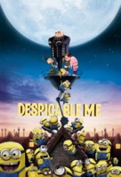 Despicable Me - Movie Poster (xs thumbnail)