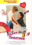 Happy Together - Movie Poster (xs thumbnail)