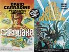 Cannonball! - British Combo movie poster (xs thumbnail)