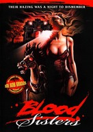Blood Sisters - DVD cover (xs thumbnail)