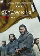 Outlaw King - Movie Poster (xs thumbnail)