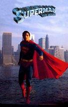 Superman - Movie Poster (xs thumbnail)