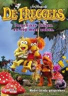 """Fraggle Rock"" - Belgian DVD cover (xs thumbnail)"