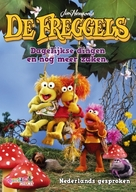 """Fraggle Rock"" - Belgian DVD movie cover (xs thumbnail)"