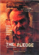The Pledge - Movie Poster (xs thumbnail)
