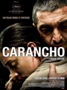 Carancho - French Movie Poster (xs thumbnail)