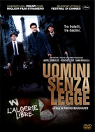 Hors-la-loi - Italian Movie Cover (xs thumbnail)