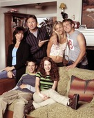 """""""8 Simple Rules... for Dating My Teenage Daughter"""" - Key art (xs thumbnail)"""