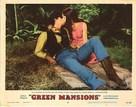 Green Mansions - poster (xs thumbnail)