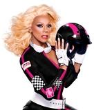 """RuPaul's Drag Race"" - Key art (xs thumbnail)"